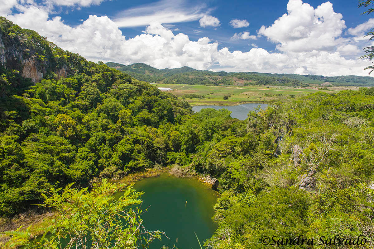 Discover 5 archeological zones of Chiapas that you should not miss 1