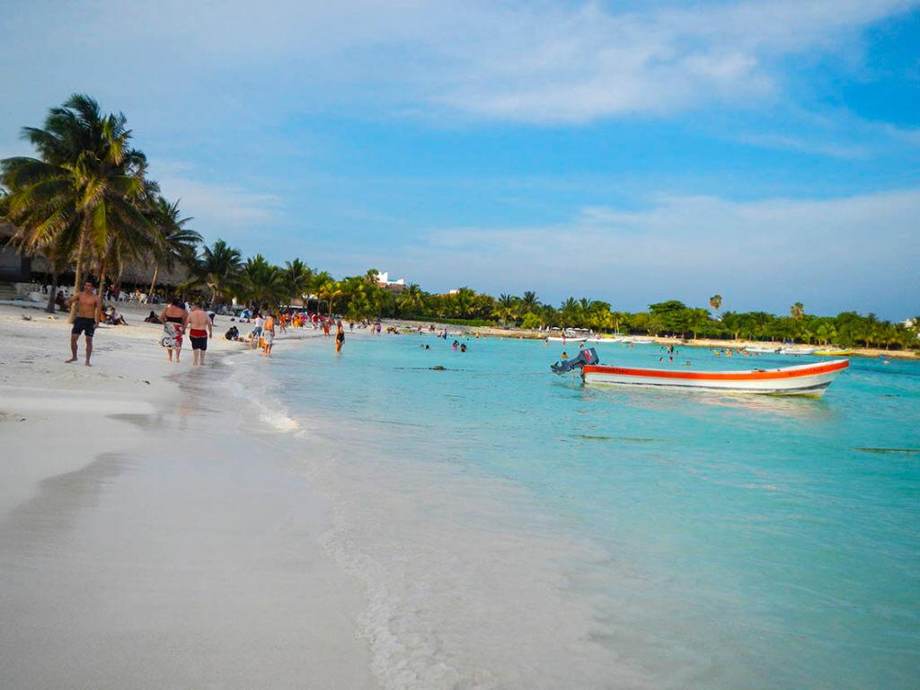akumal-beach