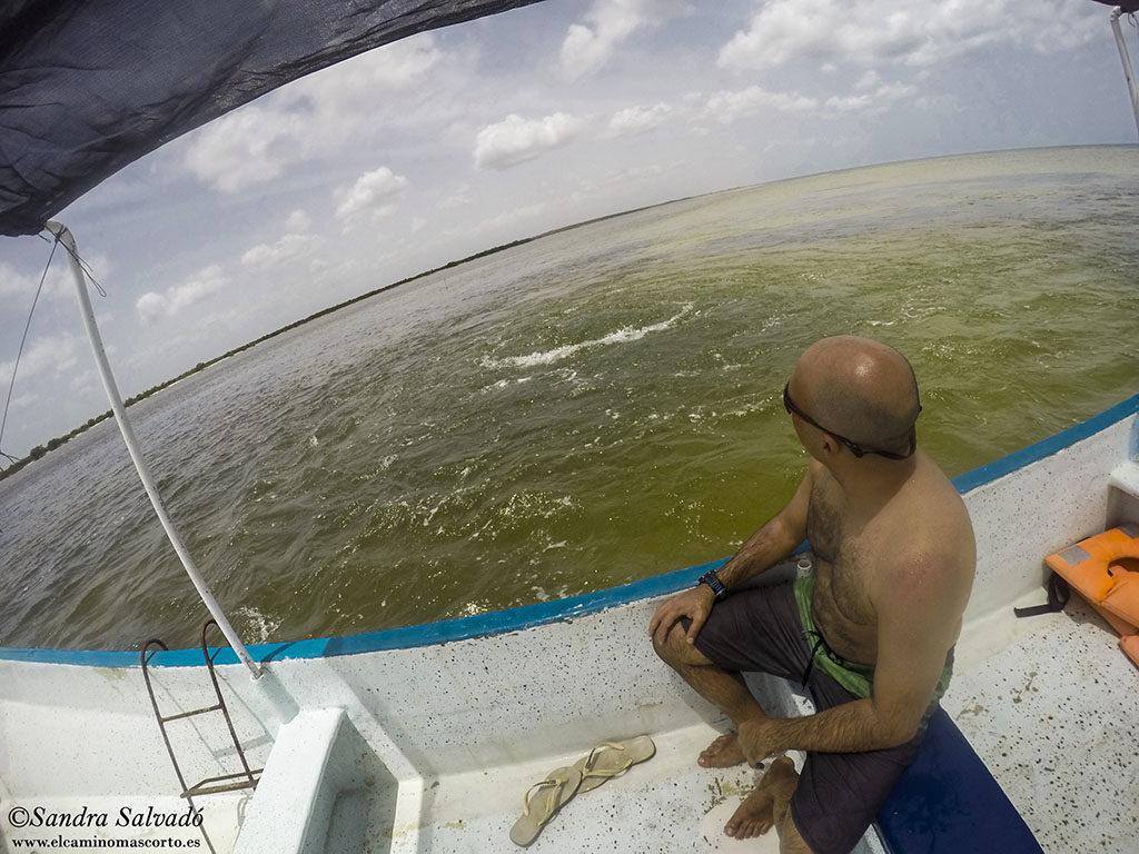 ojo de agua xbuya ha