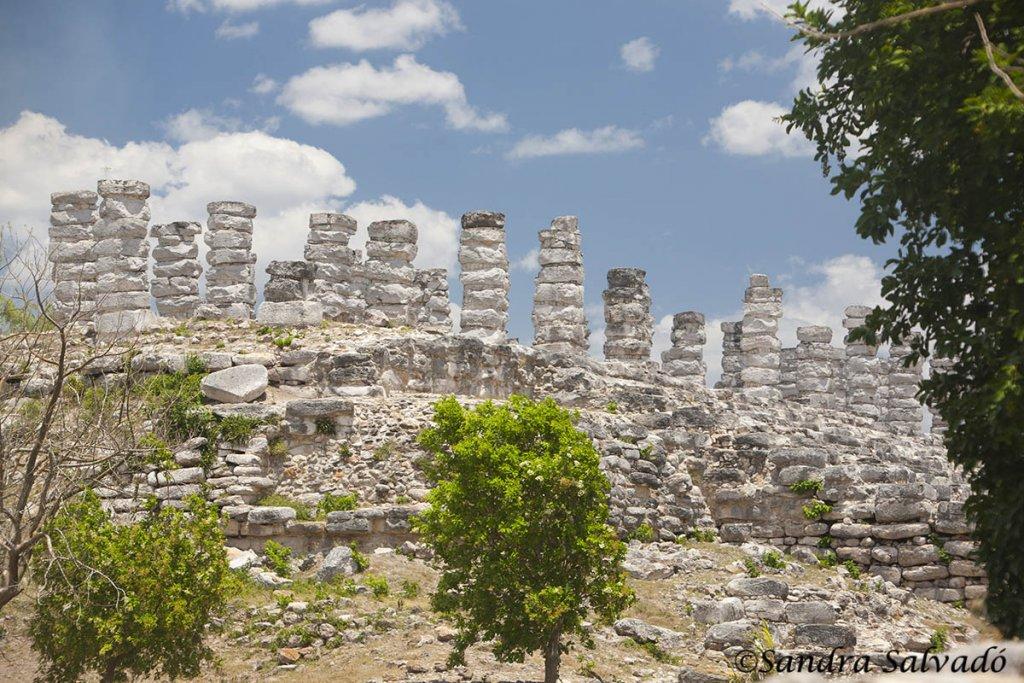 Ruinas de Aké