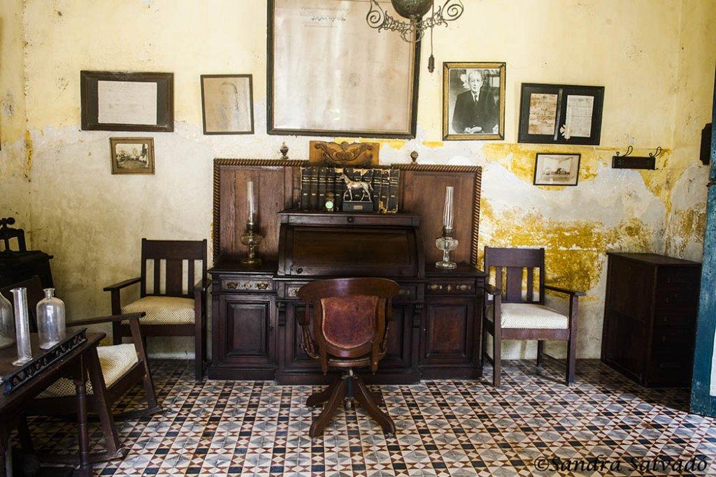 The old charm of Hacienda Yaxcopoil 6