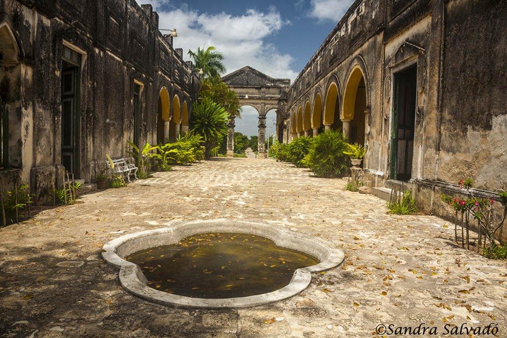 hacienda_yaxcopoil_yucatan