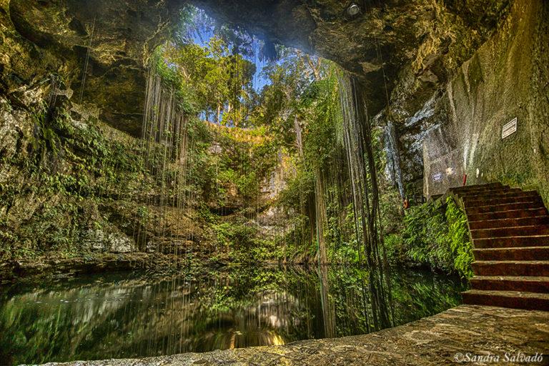 Dormir en cenotes, un secreto de lujo 6