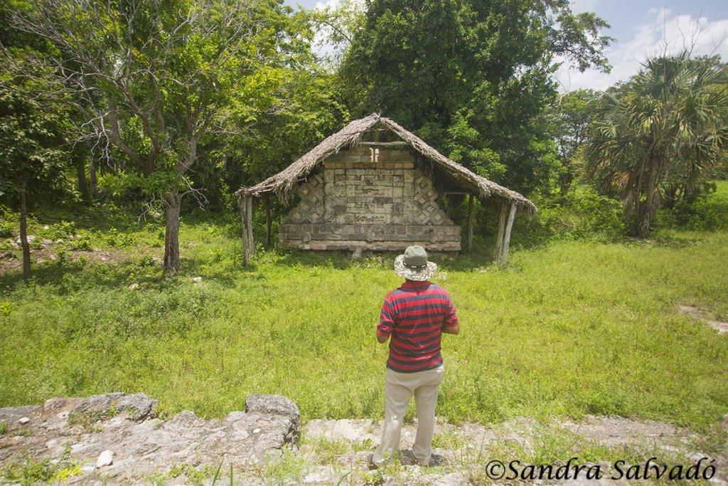 Kuluba ruins