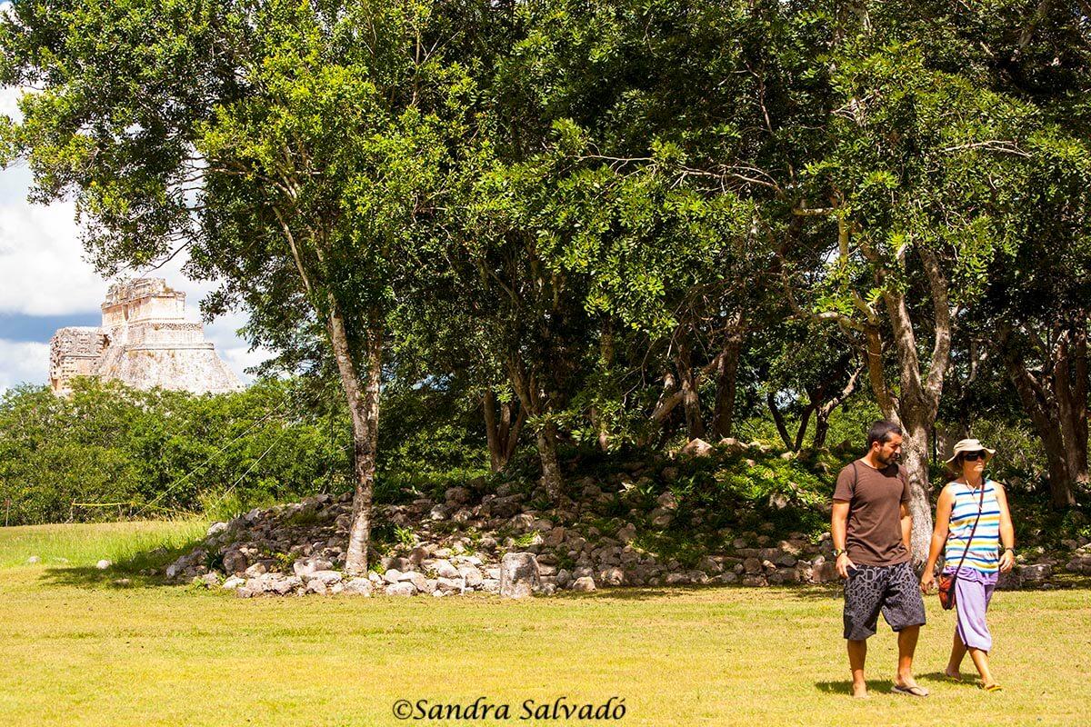Zona-arqueologica-Uxmal