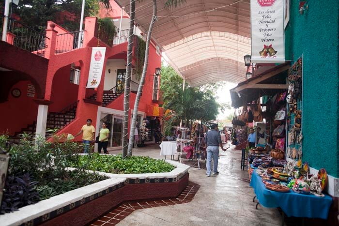 beautiful market square 28 cancun