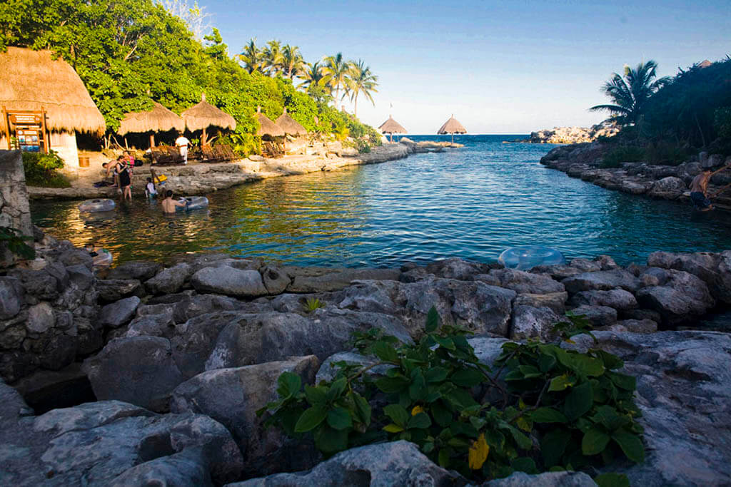 Xel Ha or Xcaret, which one do I visit on my vacations in Riviera Maya?