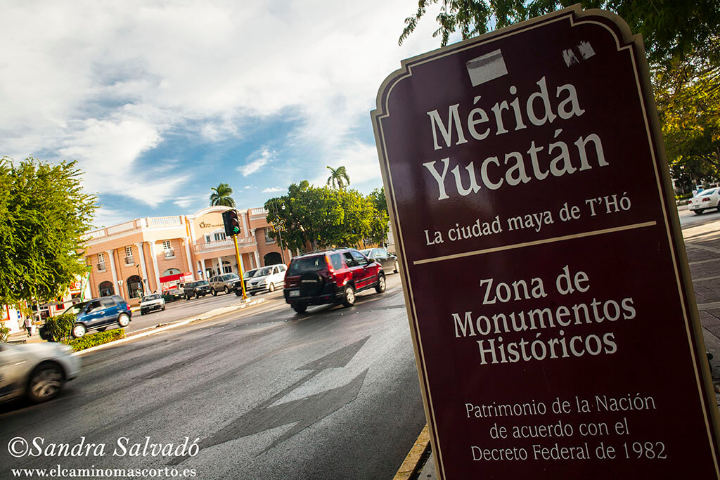 Discover what to do in Mérida and 9 places to visit in the surroundings