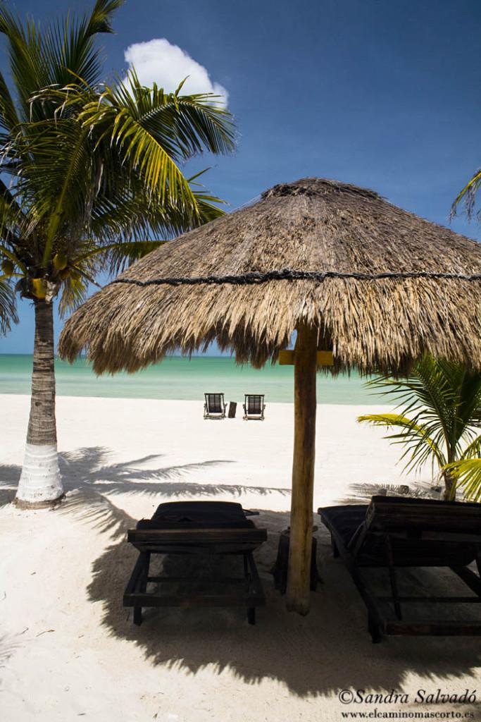 Holbox Island, Yucatán, México.