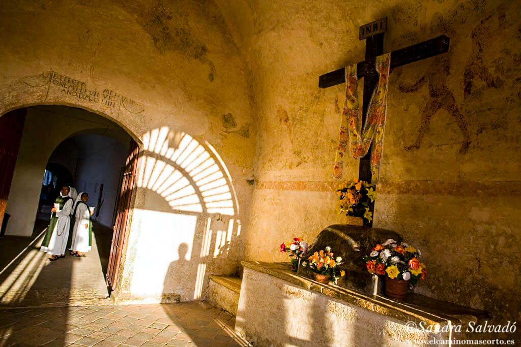 La Ruta de los Conventos, la huella colonizadora 3