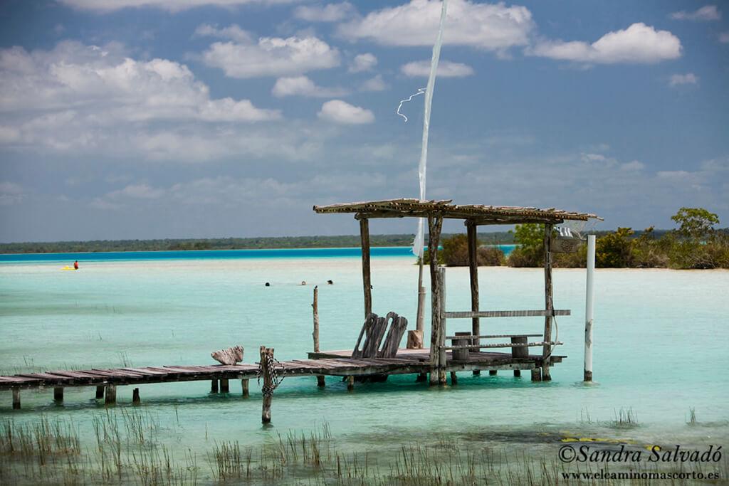 Laguna Bacalar, Quintana Roo