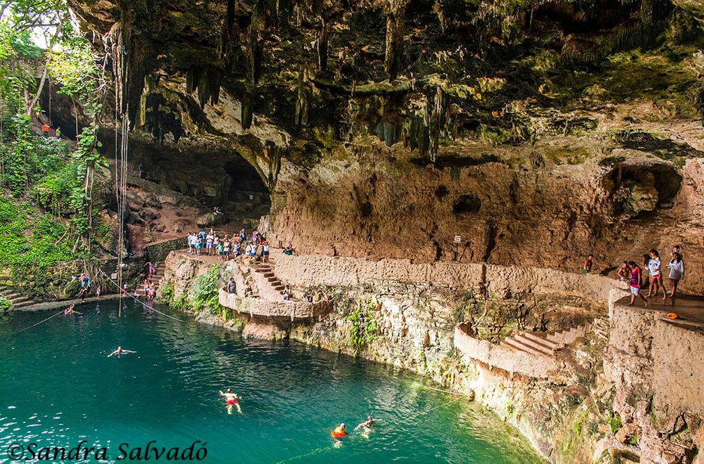 Cenote_Zaci_Valladolid_Yucatan
