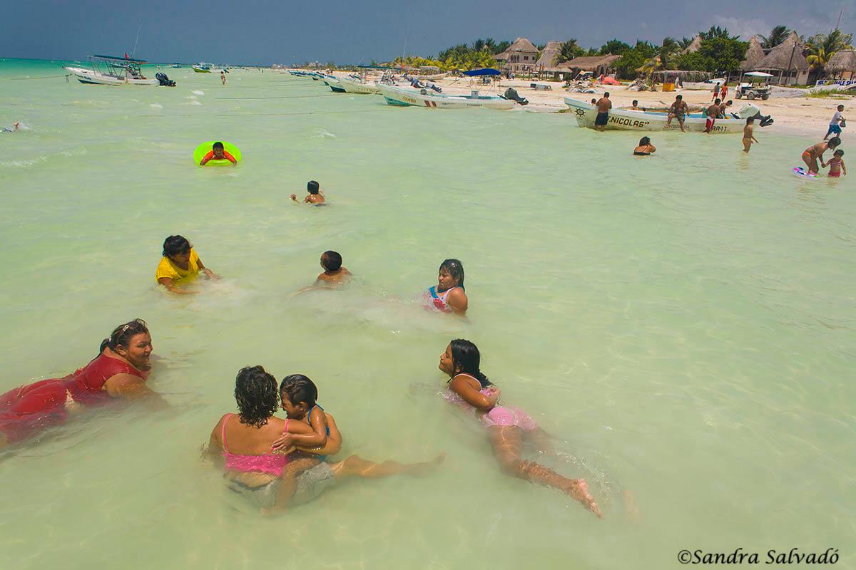Viajar en Semana Santa a Península de Yucatán 2