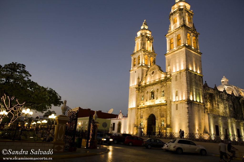 Mexico, Campeche