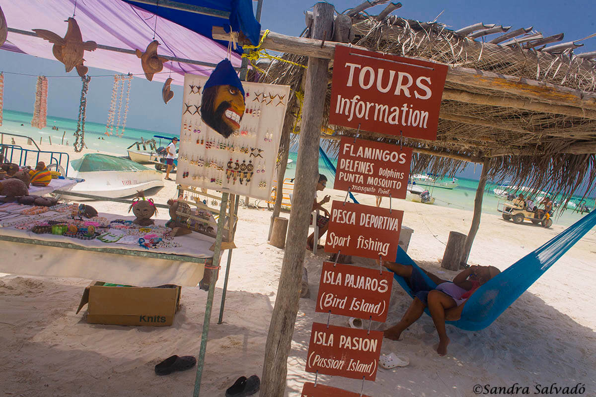 How to get to Holbox from Cancun, Playa del Carmen and other 6 destinations