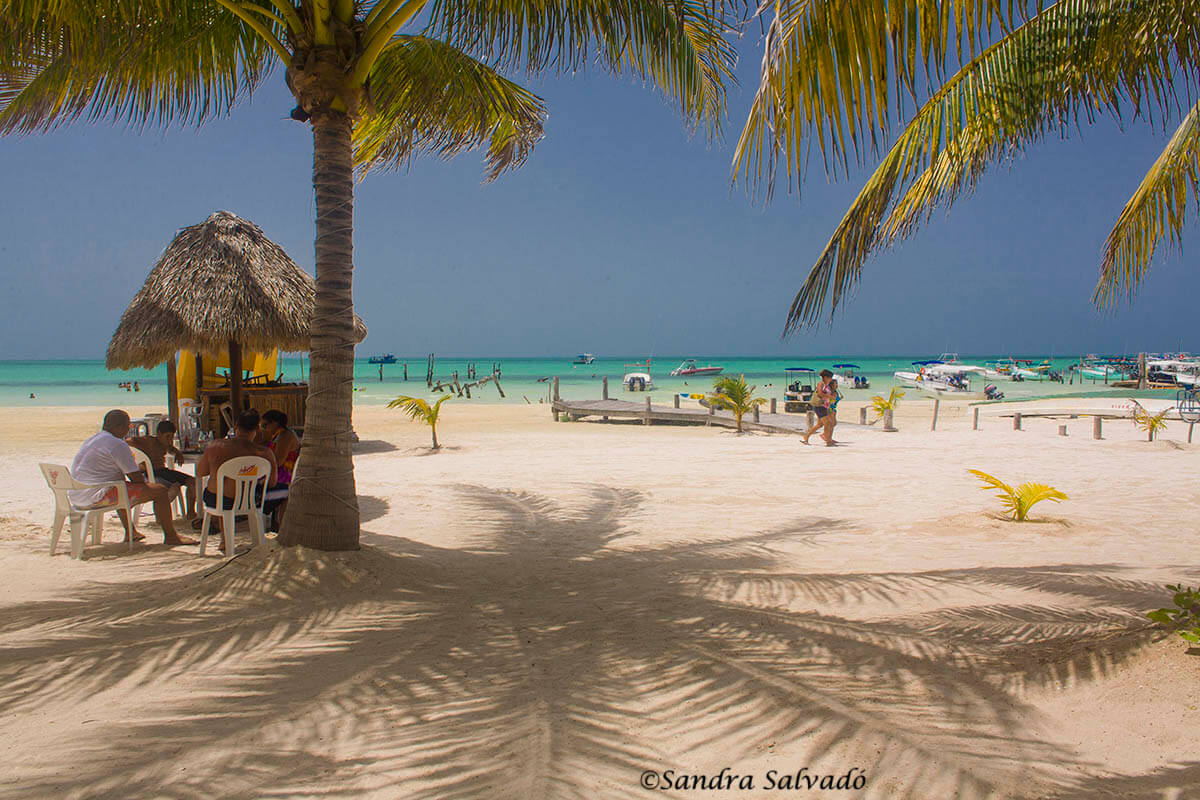 how-to-get-holbox
