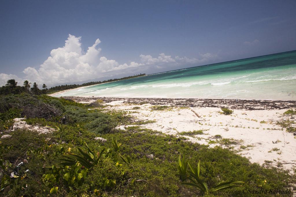 Punta Allen, Sian Ka'an