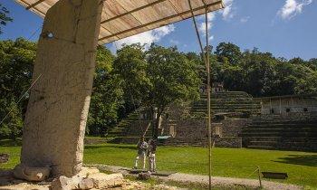 Las estelas mayas, ¿qué nos dicen?