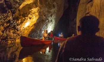 Cuevas de Barton Creek