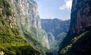 Cómo visitar el cañón del Sumidero, información útil