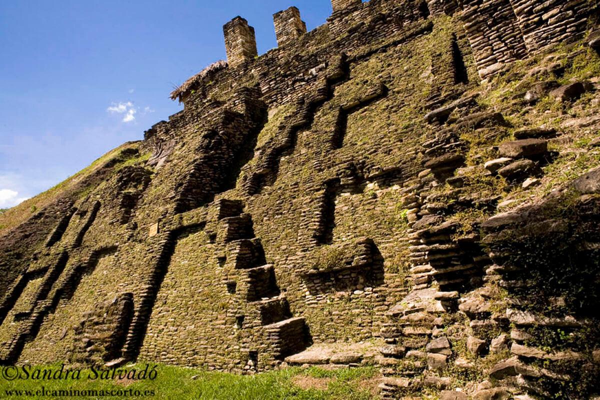 ruinas tonina