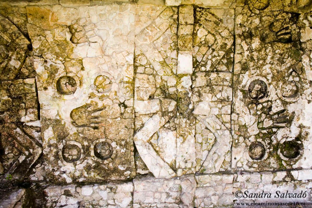 zona arqueologica tonina