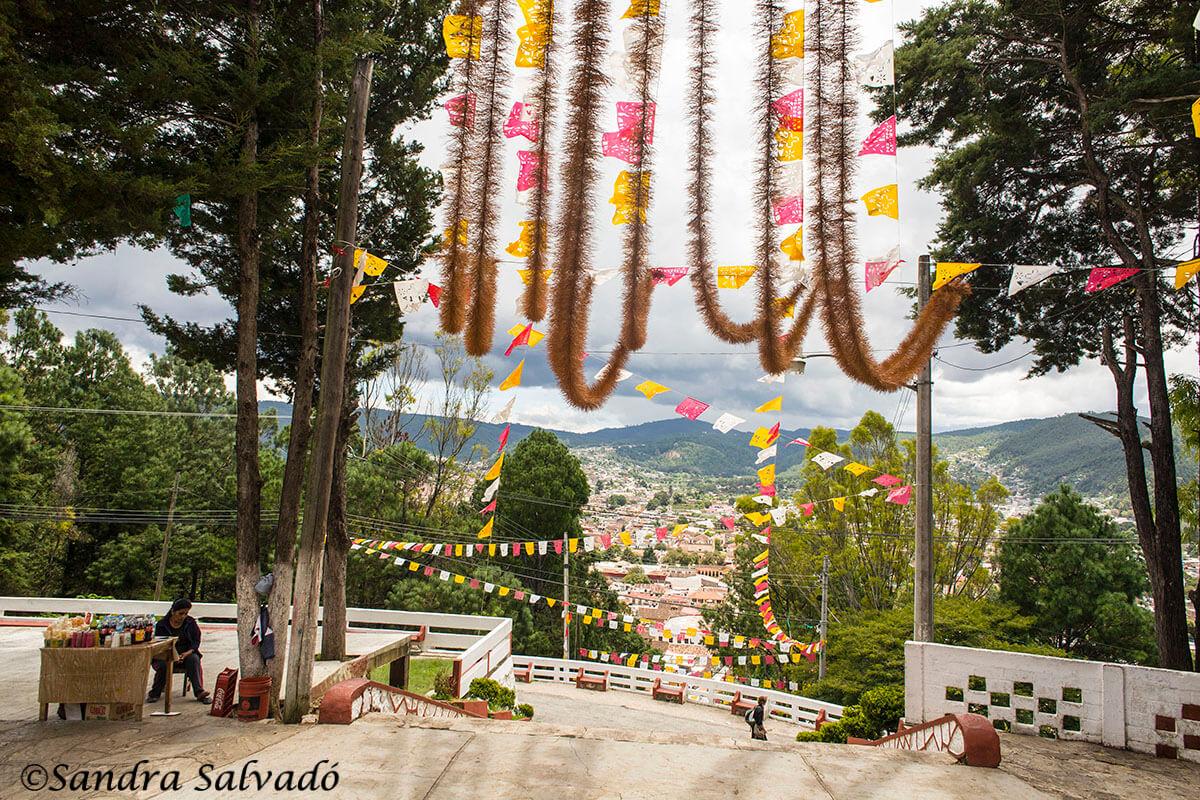 Cerro de Guadalupe de San Cristóbal de las Casas, Chiapas