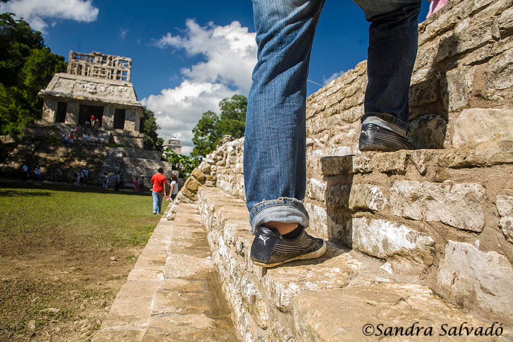 Chiapas Tours from Palenque