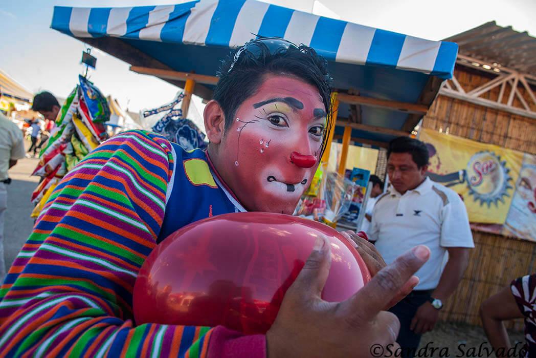 Feria de Reyes de Tizimin, Yucatán