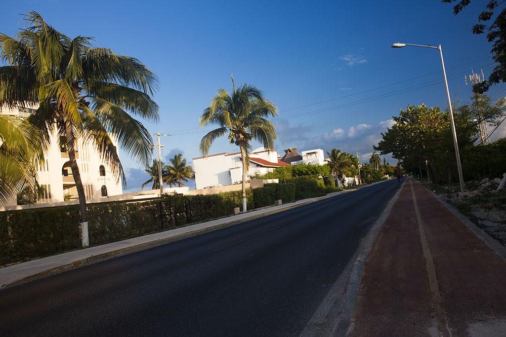 Playa del Niño, Puerto Juarez, Cancun, Mexico