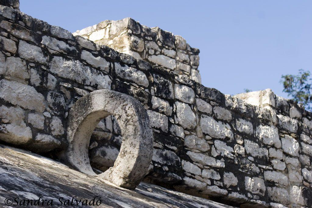 zonas arqueologicas quintana roo