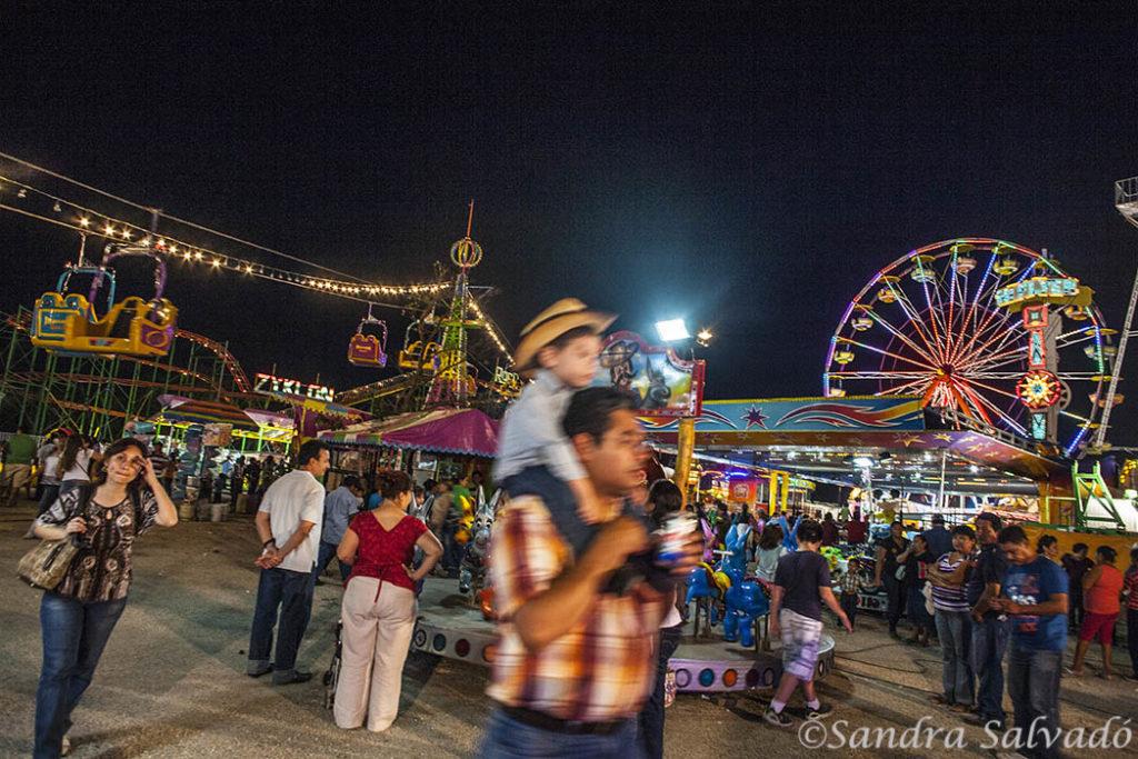 Feria de Reyes de Tizimín Yucatán, Mexico