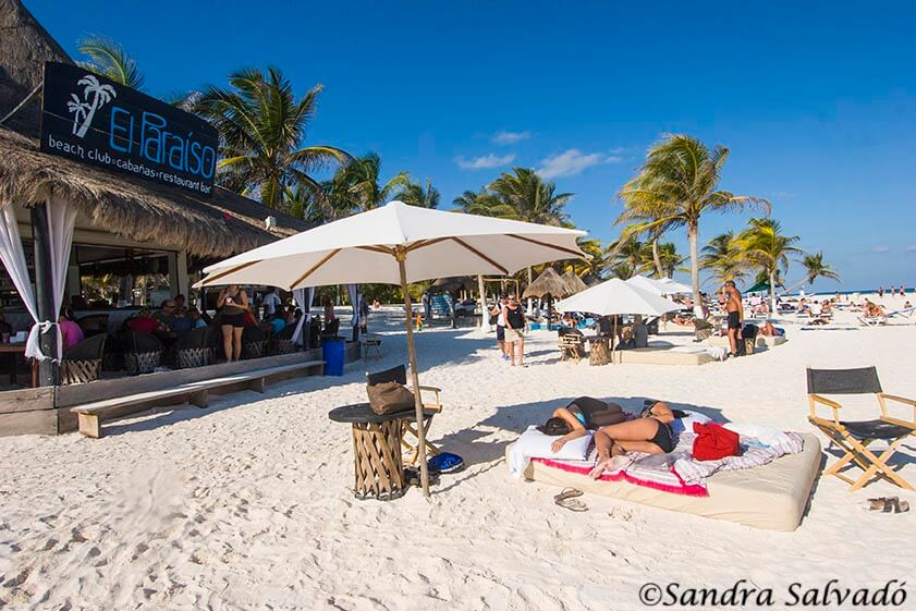 Tulum Beach Paradise