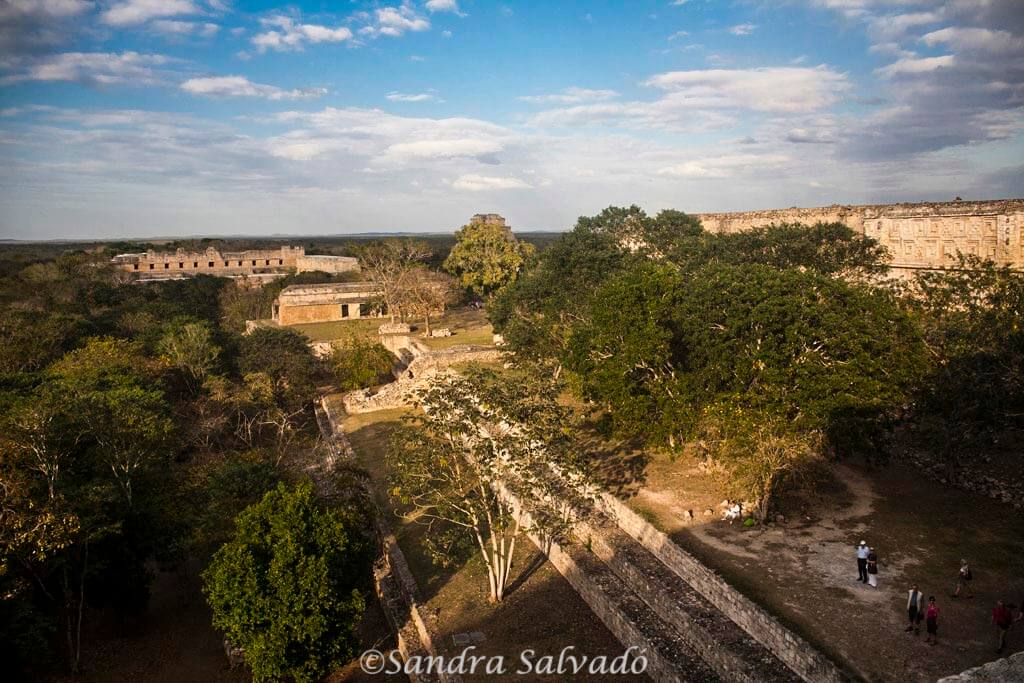 Discover Uxmal, the archaeological jewel of puuc 3