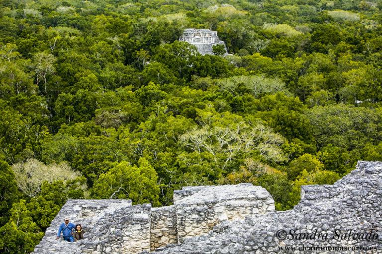 calakmul patrimonio mixto unesco
