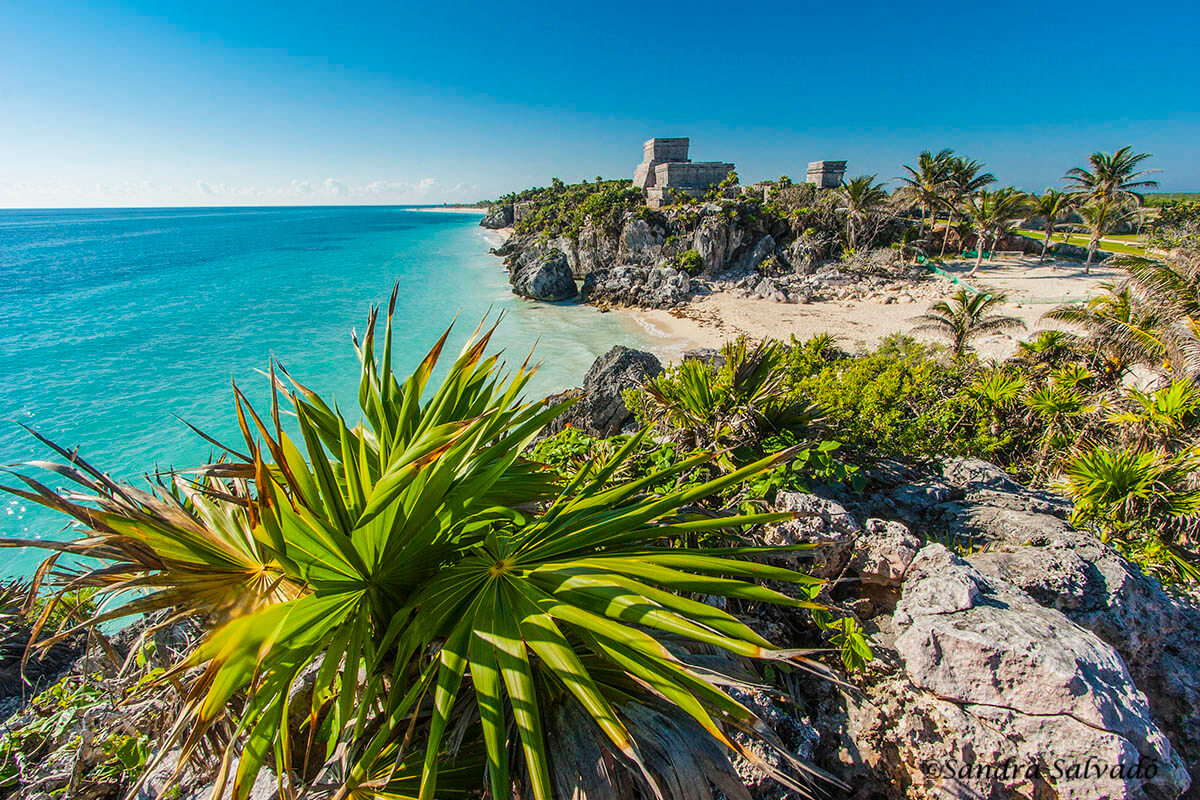 Rutas en coche desde Riviera Maya