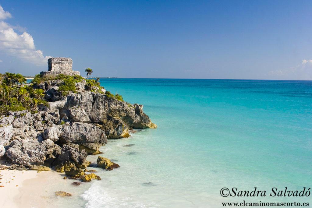 Tulum, , Quintana Roo, México.