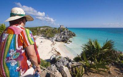 13 curiosidades que te sorprenderán viajando por la península de Yucatán