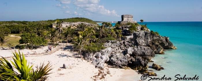 Posclásico Tardío (1200-1521) Maya Tolteca Templo del Dios del Viento