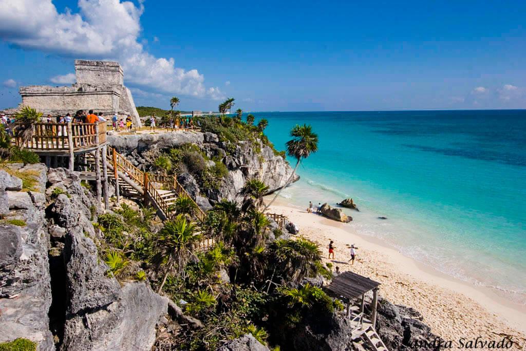 Tulum, Riviera Maya, Quintana Roo