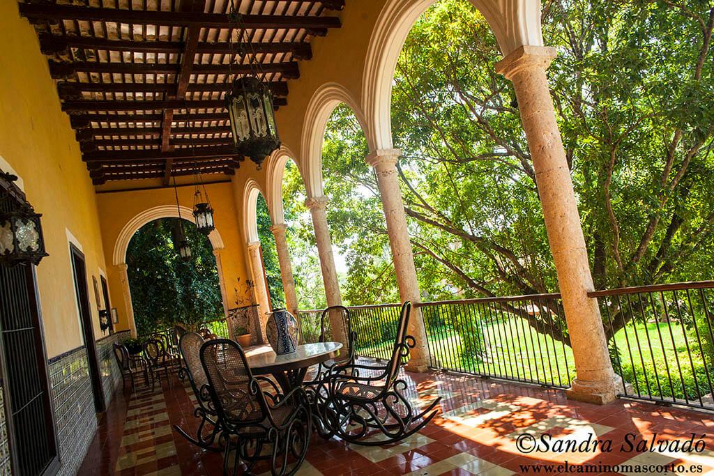 Hacienda Sotuta de Peón, un recorrido por la historia