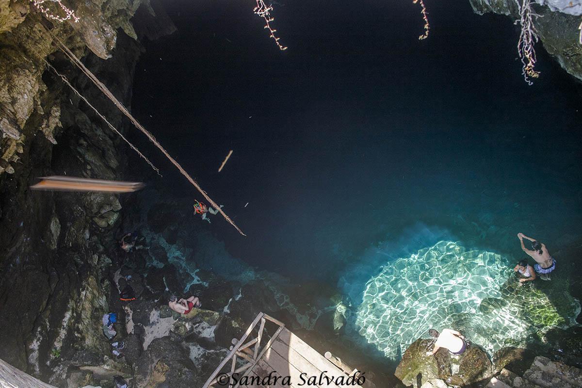 Cenote-Chelentun