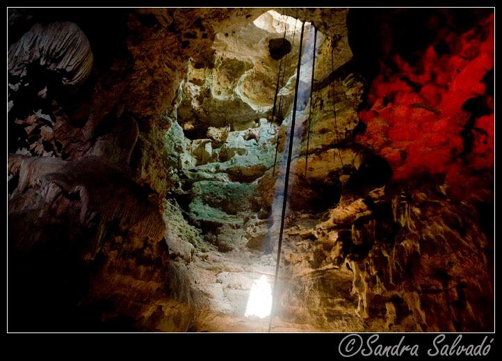 Grottoes in the Yucatan Peninsula 6