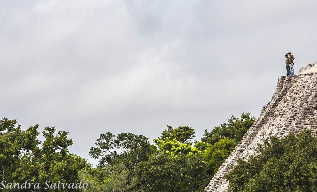 Mayapán, un tesoro silencioso