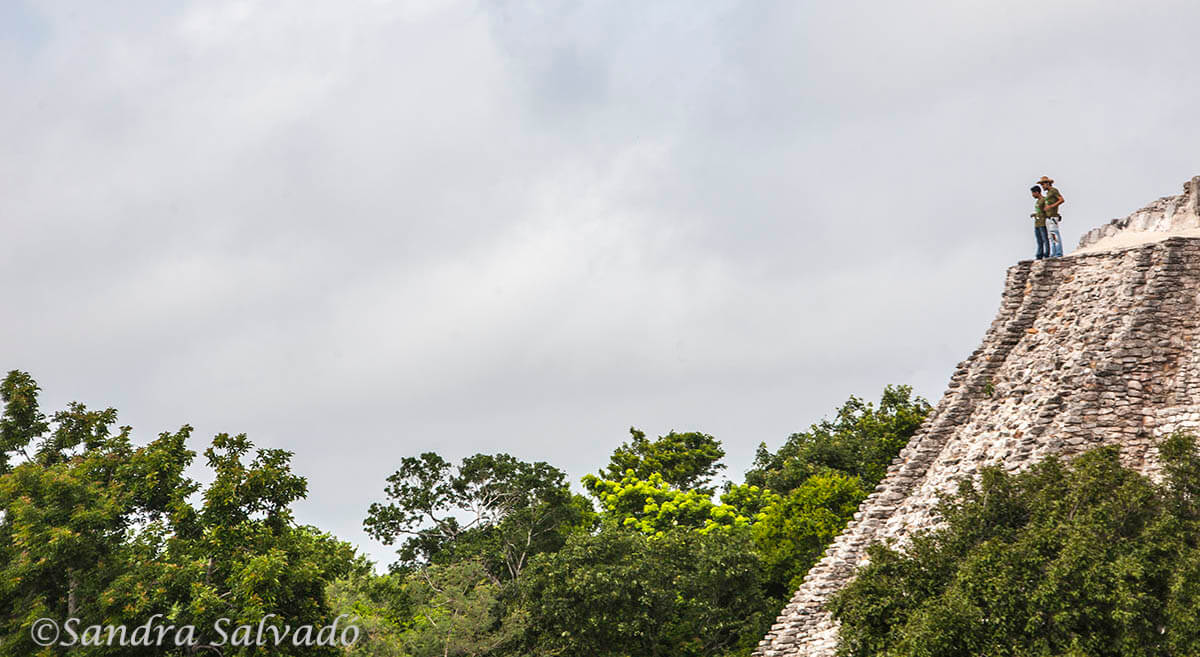 Walk the Route of the Convents, the colonizing footprint in Yucatan 1
