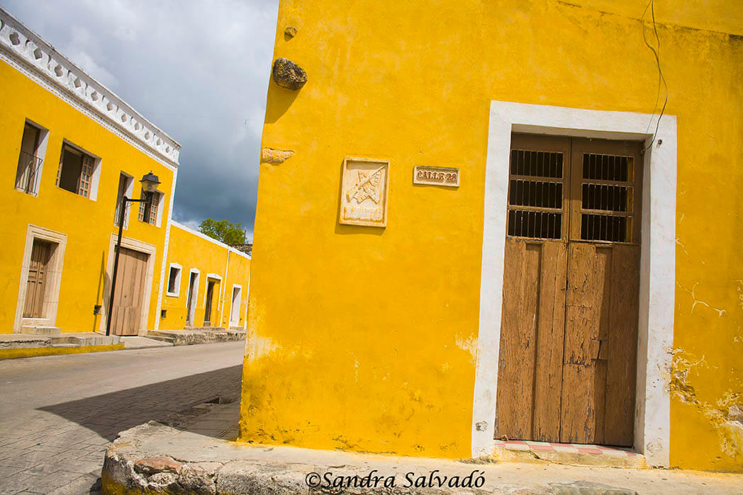 what to do in izamal