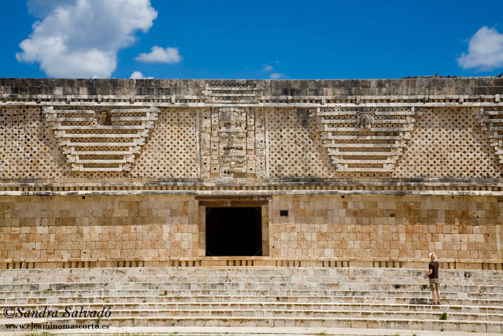 The 5 archeological zones of Yucatán that you should not miss