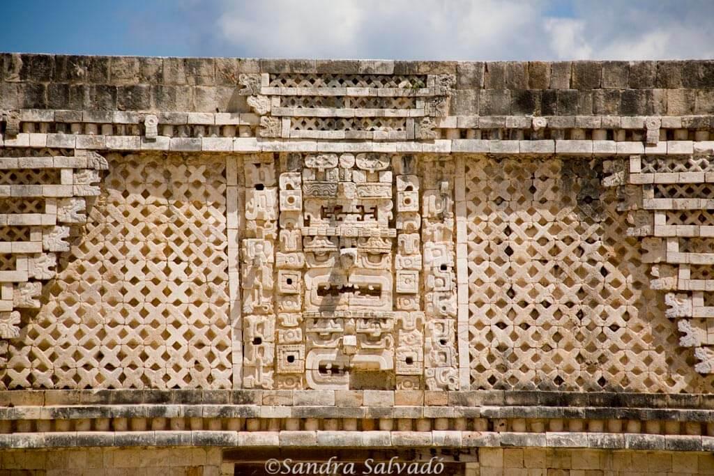 Uxmal, yucatan