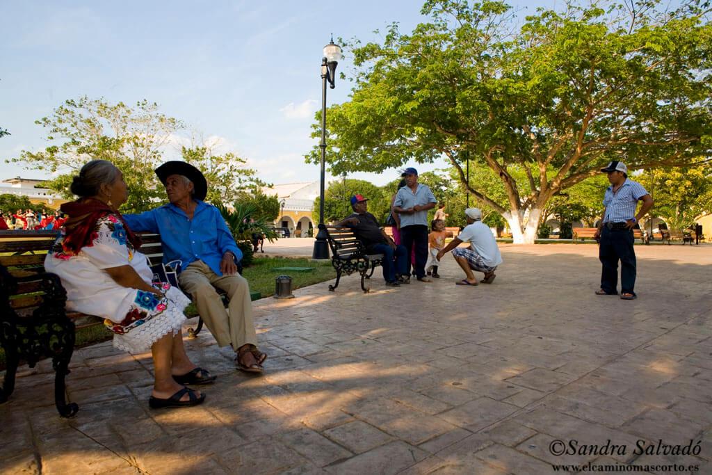 Izamal  Yucatan