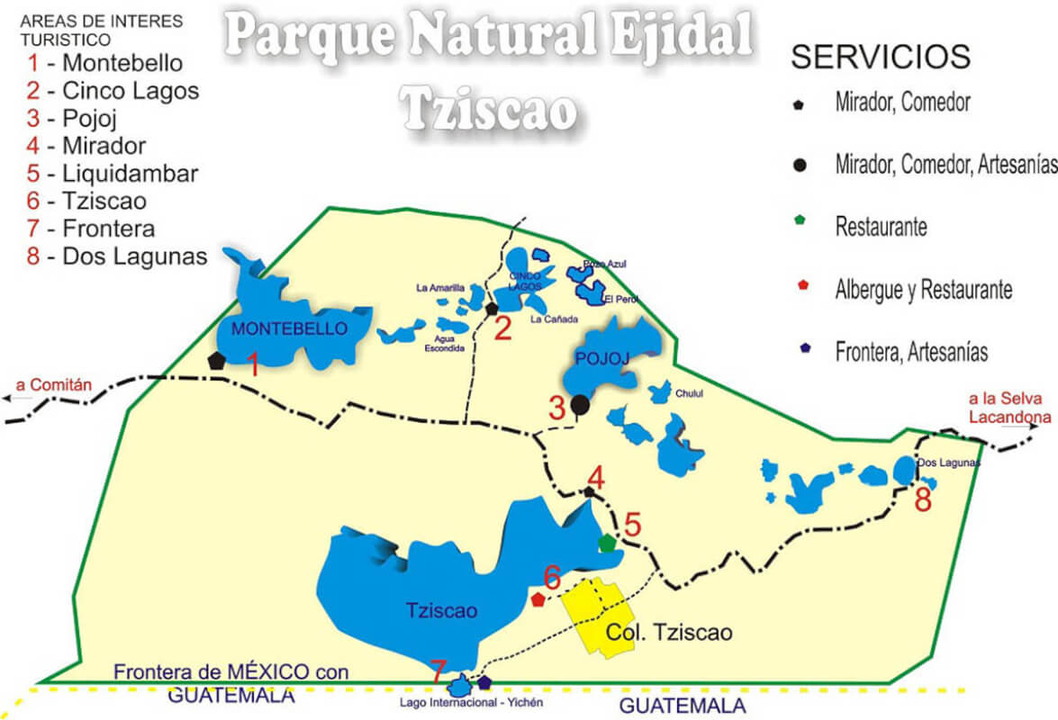 mapa_lagunas-montebello_chiapas